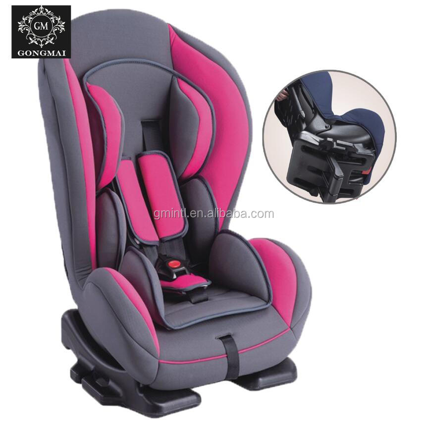 Child Safety Baby Care Car Seat 0-25kg From Newborn To 9 Years Old