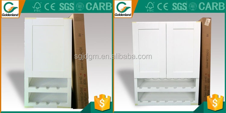SHOUGUANG Modular kitchen furniture and Cabinet Door Price