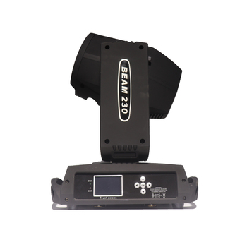Pop music concert lighting 230 beam moving head