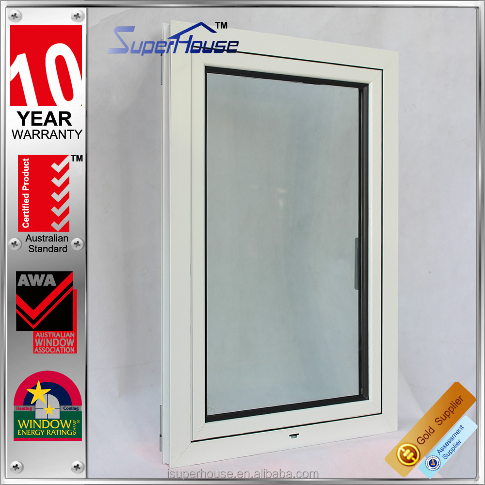 Superhouse Bravo Australia standard australian two way opening window