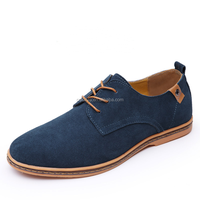 Fashion large size casual men shoes