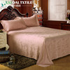 Hypo-Allergenic Eco-friendly 100% Bamboo Fiber Bedding Sets With Flat Sheet/Fitted Sheet