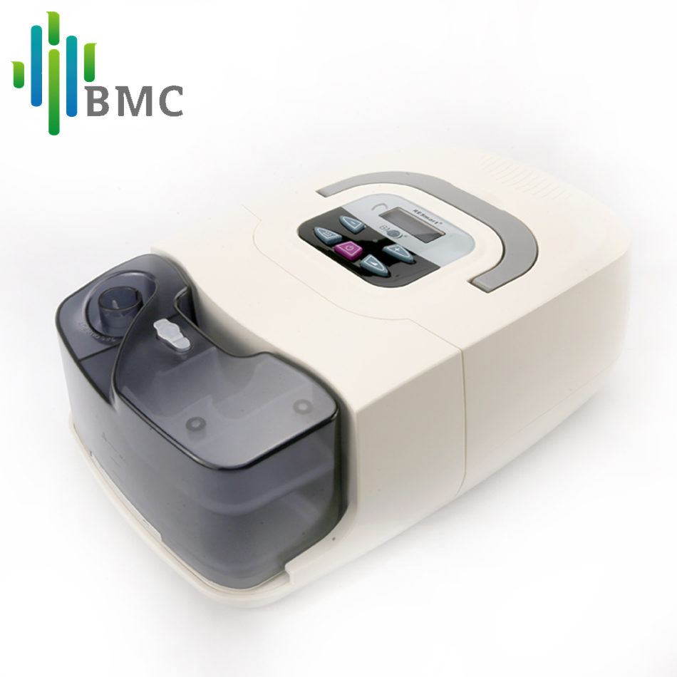 bmc cpap machine pour anti ronflement avec m dical ventilateur prix appareils de th rapie. Black Bedroom Furniture Sets. Home Design Ideas