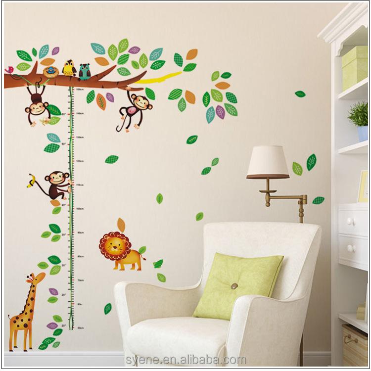 Harga Stiker Dinding Pohon - Stiker Dinding Murah