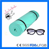 Price of eco-friendly EVA yoga mat manufacturer