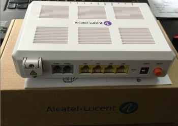 Newest Alcatel- Lucent I-240e I-040e Optical Fiber Gpon Sfu Onu - Buy  I-240e I-040e,Alcatel- Lucent Onu,Gpon Sfu Onu Product on Alibaba com