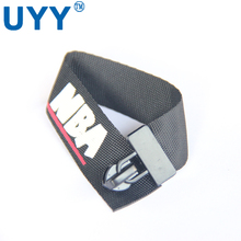 High quality fashion zinc alloy zipper puller black 5# zipper sliders with long tape