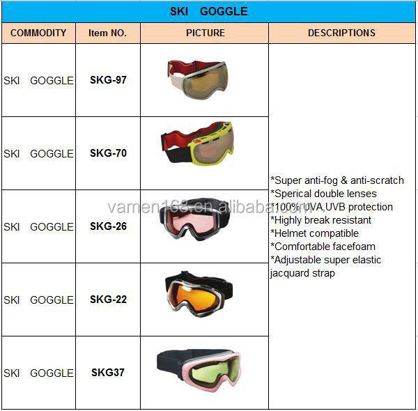 Neopreno Caliente Cara Ski Goggle Máscara Patrón De Tejer Sombrero ...