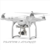 wholesale new DJI phantom 3 professional quadcopter drone with 4k camera & advanced 1080p hd rtf