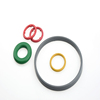 China factory manufacturer bottle cap silicone rubber gasket