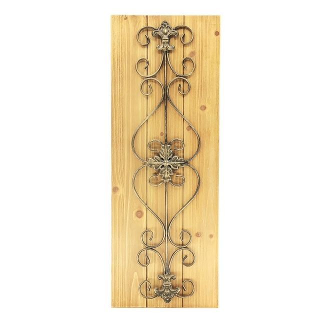 iron wood wall decor-Source quality iron wood wall decor from Global ...