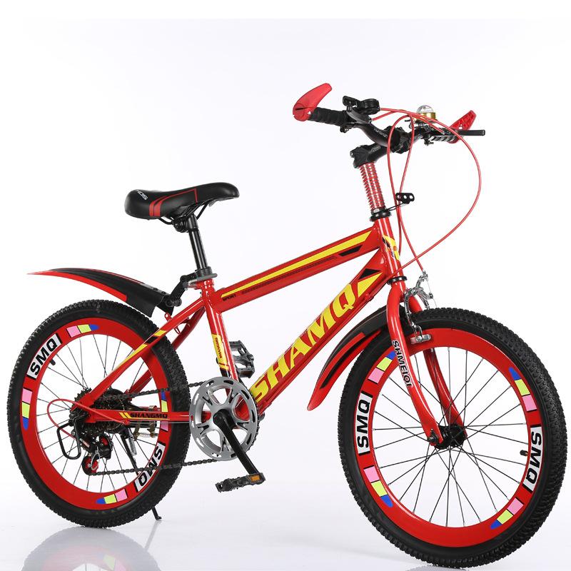 18 Zoll Freestyle Bmx Bikes Biycle/kinder Fahrrad Für 10 Jahre Altes ...