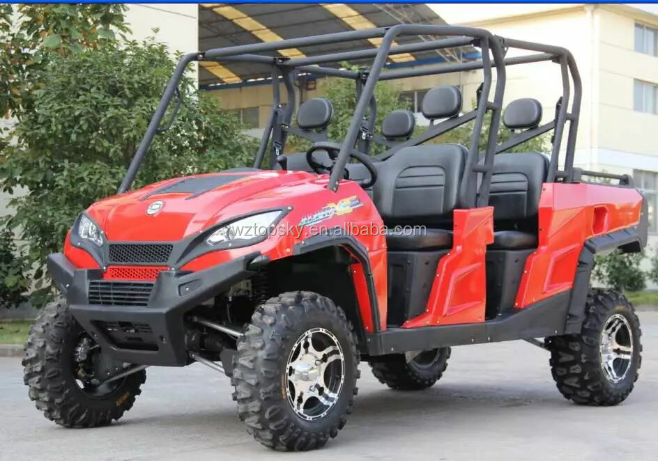 500 1100cc 4 Seat Utv 4x4 Buy 1100cc Utv 4 Seat Utv Utv