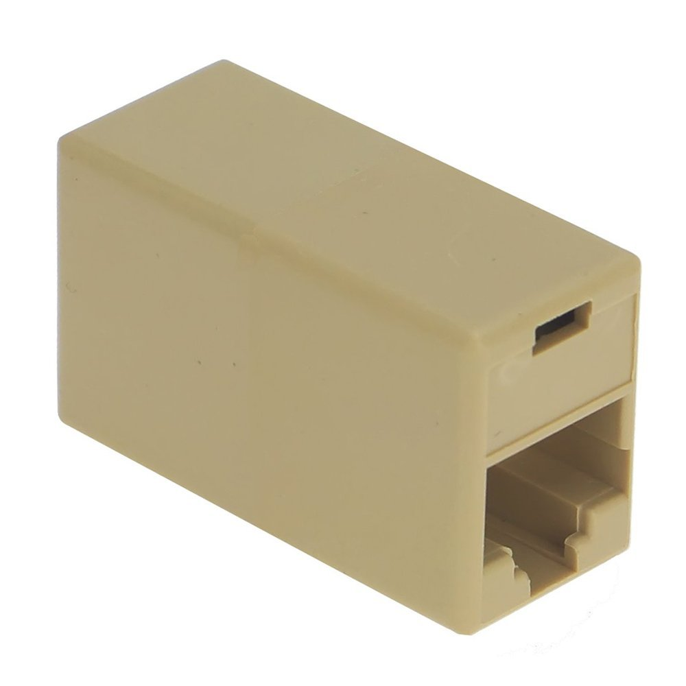 SEDNA - RJ45 To RJ45 8 Pin 8P8C Network Cable Extender/Joiner