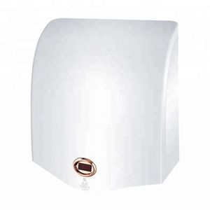 Manufacturer Electric Hotel Automatic Hand Dryer