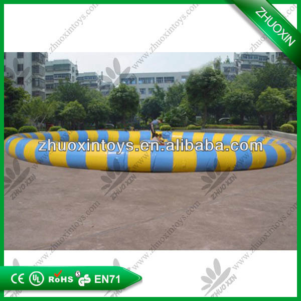 Popular funny inflatable adult swimming pool toy,intex adult swimming pool