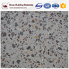 Artificial sandblasted terrazzo stone tile for floor and street decoration