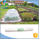 UV treated PP spunbonded nonwoven fabric/waterproof landscape fabric/garden ground frost cover fleece/blanket/fabric