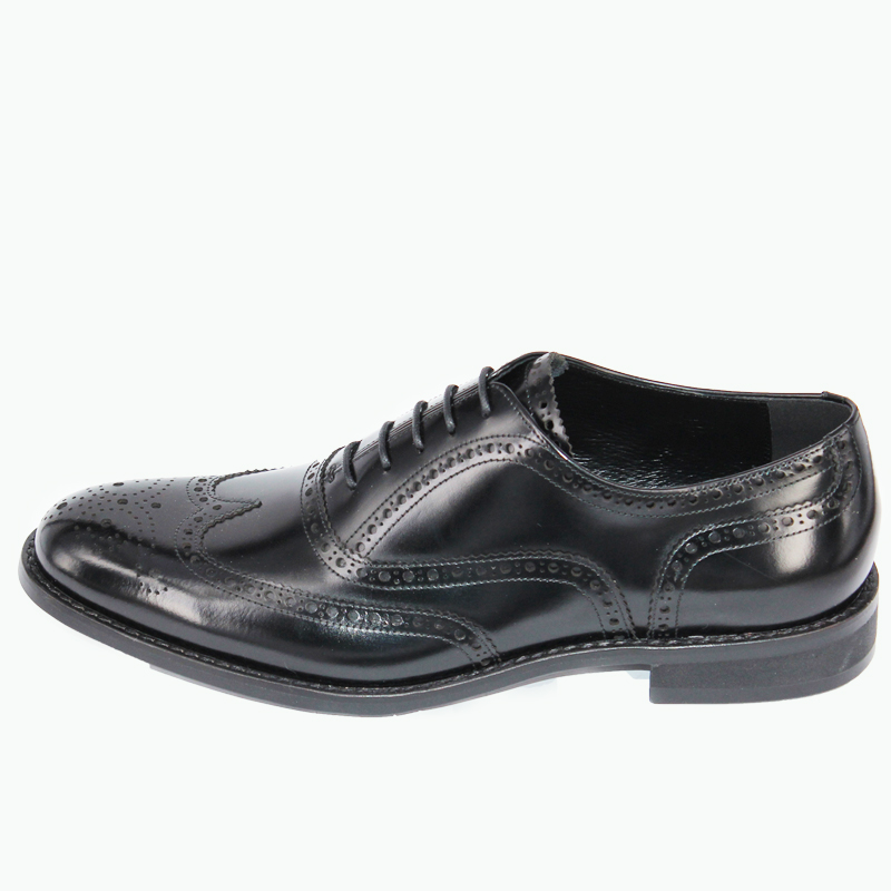 boss sole man New genuine product shoes pure leather manual qgZ1x6Y