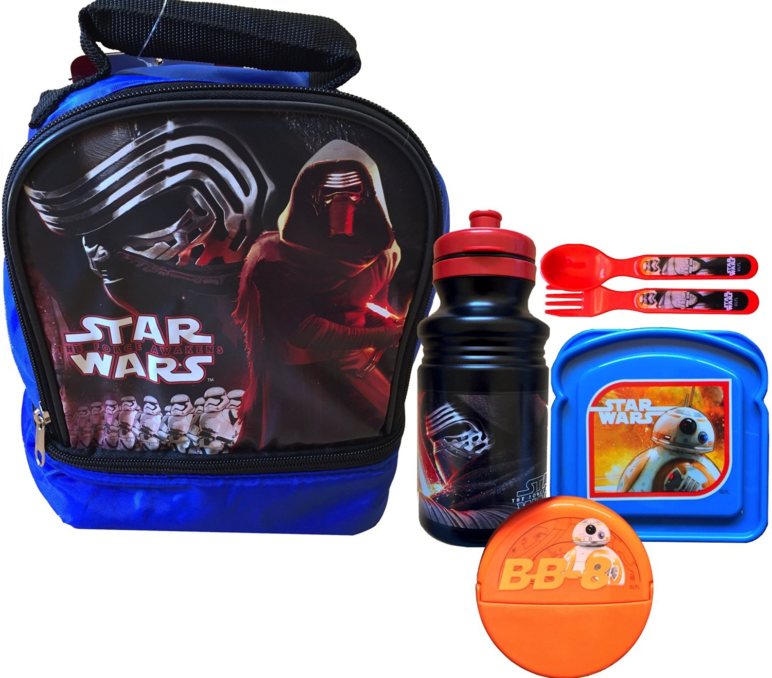a2b7c24f985d Cheap Star Wars Lunch Box, find Star Wars Lunch Box deals on line at ...