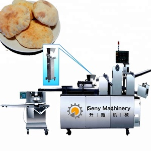 Automatic Arabic Pita Bread Production Line for Hot Sale