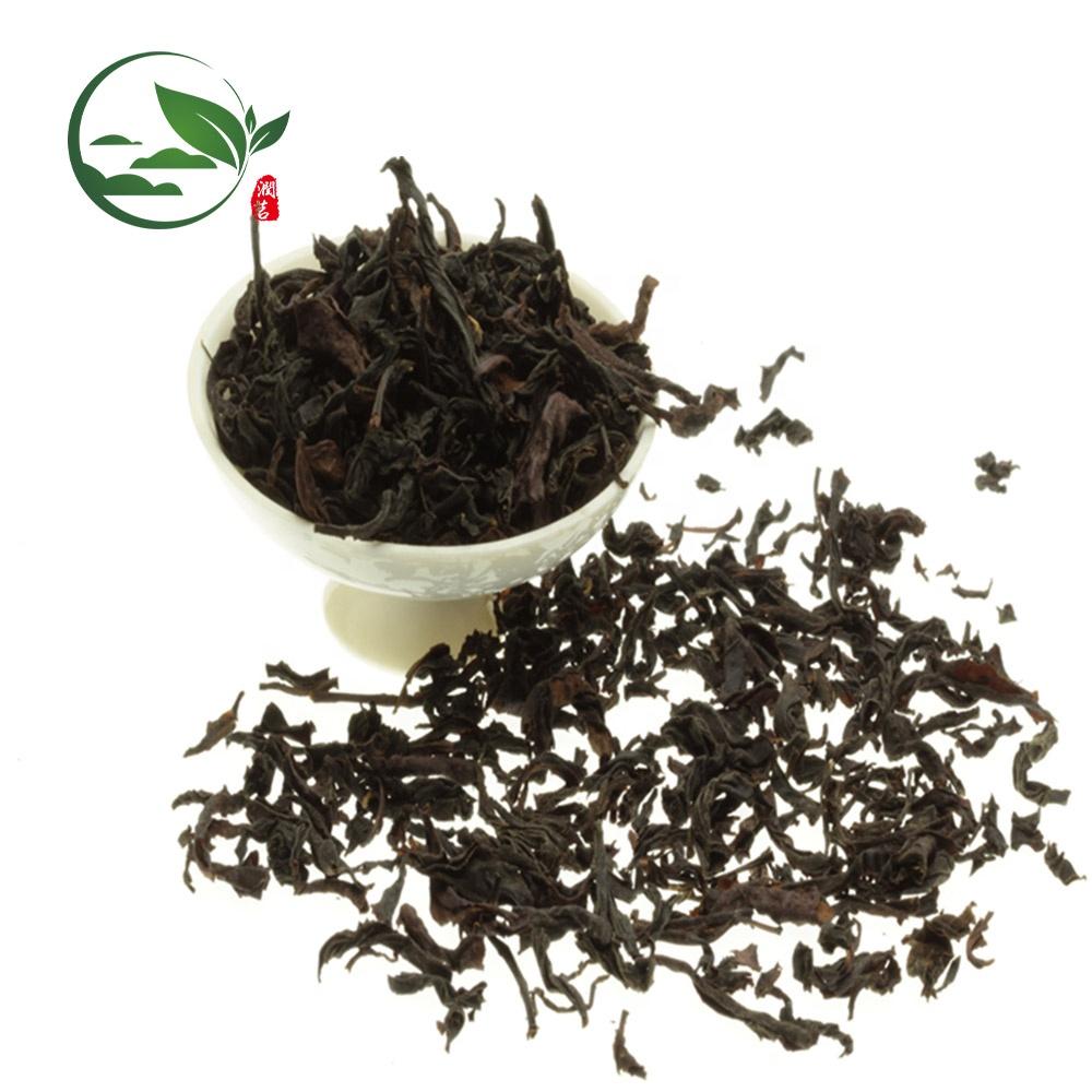 OEM Fit Tea Organic Certified Taiwan Healthy Gaba Brands Slim Red Black Tea Suppliers Price Per of 1kg Black Tea - 4uTea | 4uTea.com