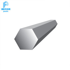 6mm hot rolled 430 201 304 316 stainless steel hexagonal bar