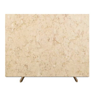 wholesale Sunny Beige used standard marble slab for sale