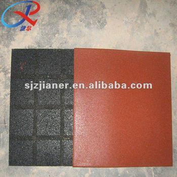 Water Channel Outdoor Rubber Tiles Buy Outdoor Rubber Floor With