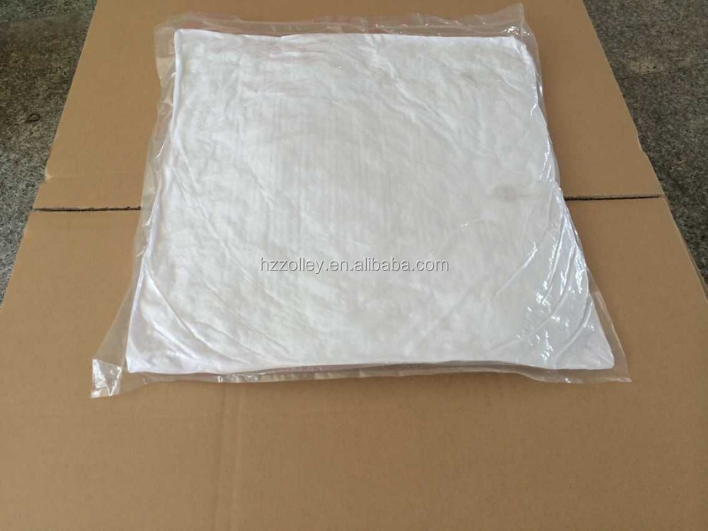Spanish Hot Sale Classic Down Feather Pillows Goose