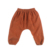 Kids Joggers Wholesale Track Pants Corduroy Cotton Fabric Winter Girls Boys Harem Yoga Pants