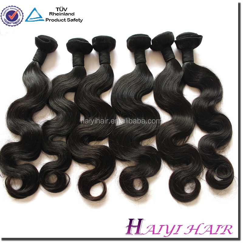 Large Stocks!!! Alibaba Cheap Brazilian No Tangle, No Shedding 100%Bellami Hair Extensions Permanent Human Hair