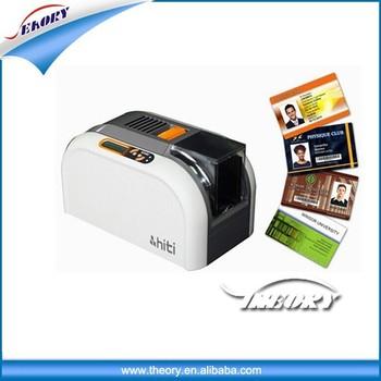 id card printing machine price