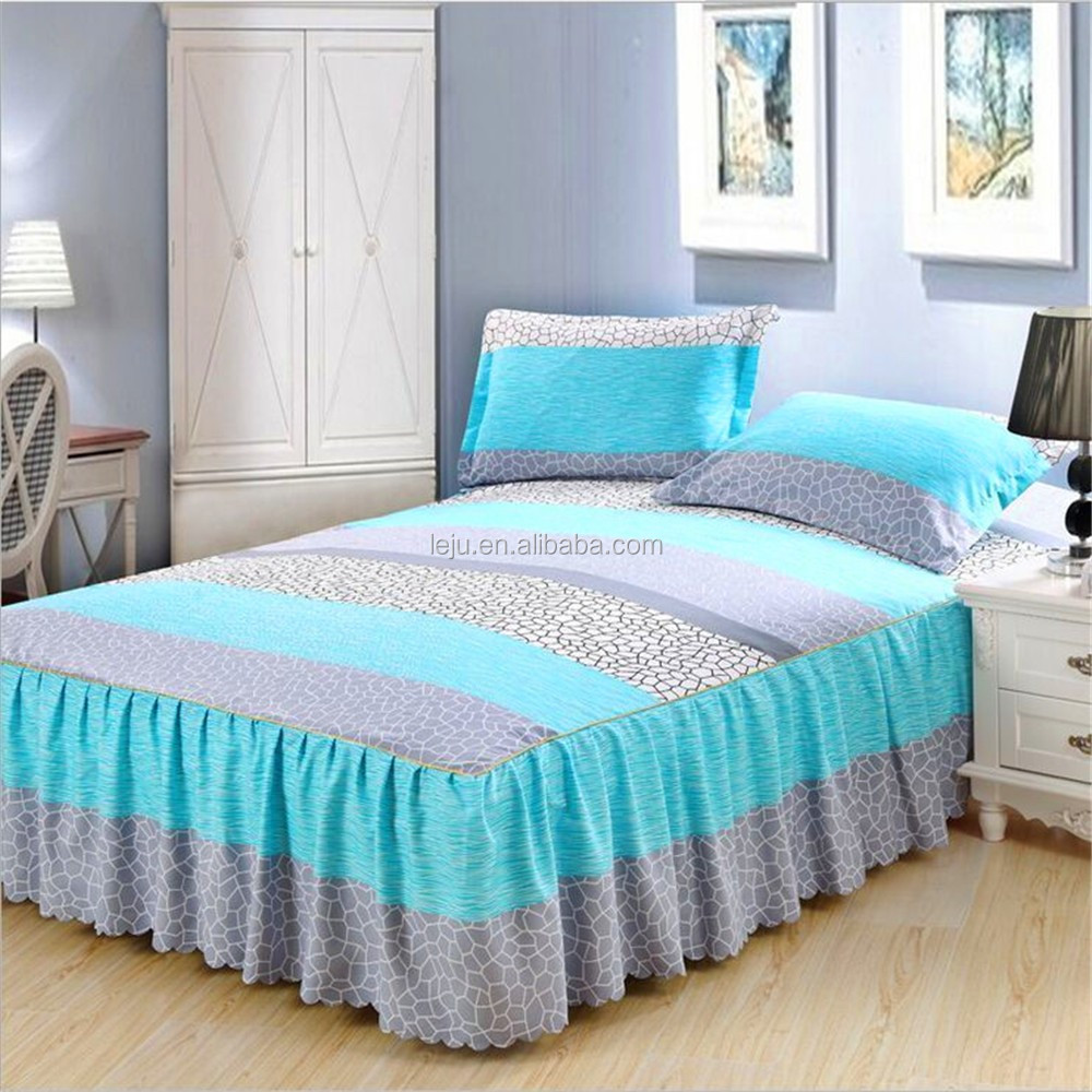 Handmade thick cotton bed sheets design buy handmade bed for Bed sheet design images