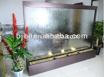 Home Decoration Furniture,home Decoration Waterfall,beauty Contemporary Home  Decor Water Feature Wall