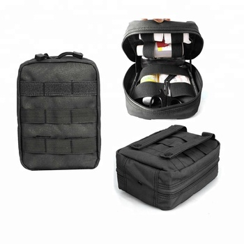 High Quality Tactical First Response Kit/combat First Aid Bag/tactical Ifak  Pouch - Buy Tactical Ifak Pouch,Combat First Aid Bag,Tactical First