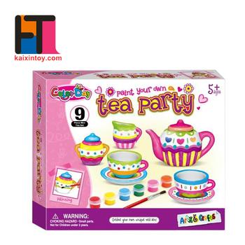 Paint Your Own Juguetes Para Los Ninos Kids Toys 2018 Buy Kids