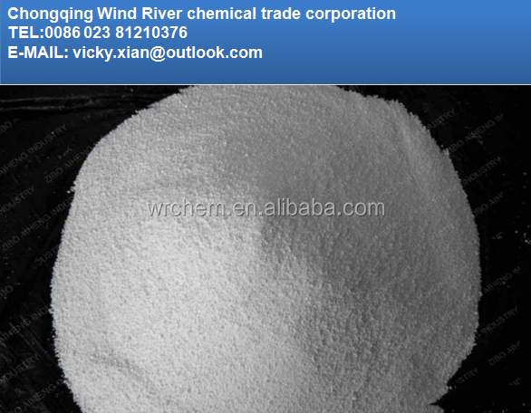 China Factory Soda Ash Light/sodium carbonate 99.2% Na2CO3/light manufacturer in china of high quality soda ash
