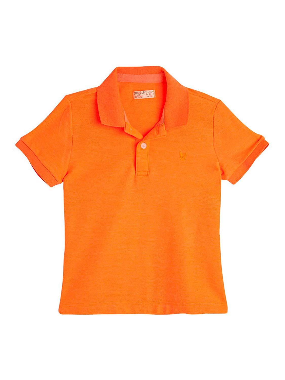 Get Quotations · OFFCORSS Toddler Boy Cotton Polo T Shirt Camisa Camisetas  Tipo Polo para Niños 0fe5c1c81c520