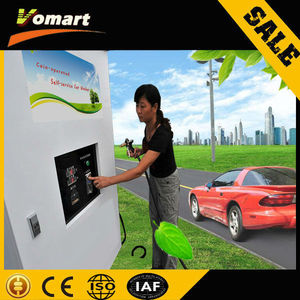 2014 CE 80bar coin/card operated car washing station equipment/self service gas steam car washer