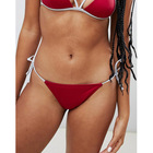 Breathable Beachwear Summer Newest Design High Quality Trade Assurance Swimwear Beachwear for Female