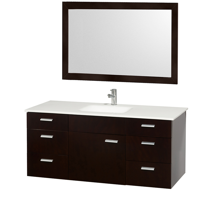 Metal Bathroom Vanity Base, Metal Bathroom Vanity Base Suppliers and ...