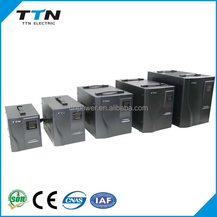 Pc-dvr China Supplier Avr 500va Ac Automatic Voltage Stabilizer ...