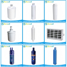 Refrigerator water filter for Samsung LG Maytag etc.