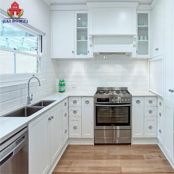 Bomei Factory New Modern Simple Design Affordable Pvc Kitchen Pantry Melamine Modular Board Kitchen Cabinet Buy Affordable Pvc Kitchen Cabinet Cocina Kitchen Modular Kitchen Cupboard Product On Alibaba Com