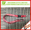 Promotional Heat Transfer Printed Cheap Custom Lanyards