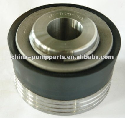API 7K mud pump spare parts pistons rubber