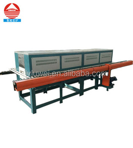 Laboratory small type industrial roller kiln for ceramic tiles