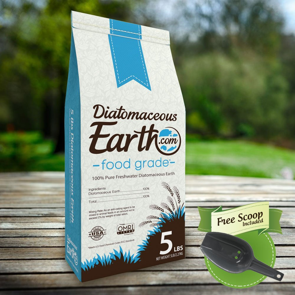 Diatomaceous earth food grade lowes