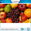 [Sinobio]Fruit preservative food additive D-sodium erythorbate